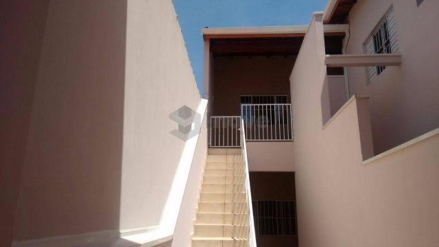 Casa para alugar com 1 dormitórios em Jardim paulista ii, Indaiatuba cod:CA000601 - Foto 3