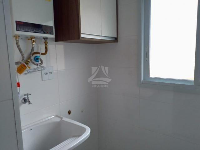 Apartamento à venda com 1 dormitórios em Nova aliança, Ribeirão preto cod:58723 - Foto 15