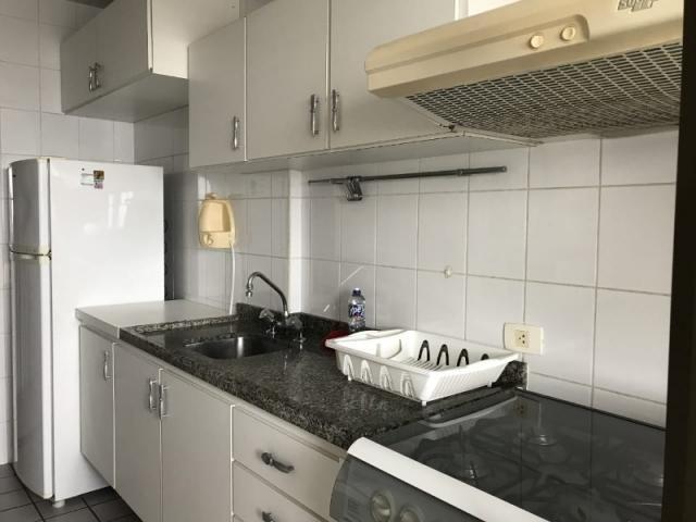 Apartamento para alugar com 2 dormitórios em Embaré, Santos cod:AP00437 - Foto 11