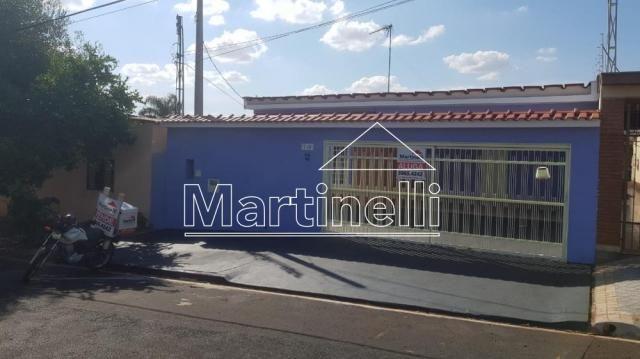 Casa para alugar com 2 dormitórios em Jardim novo mundo, Ribeirao preto cod:L30647