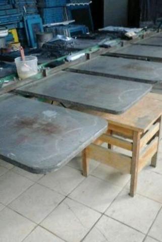 Cavaletes para Estamparia - Foto 4