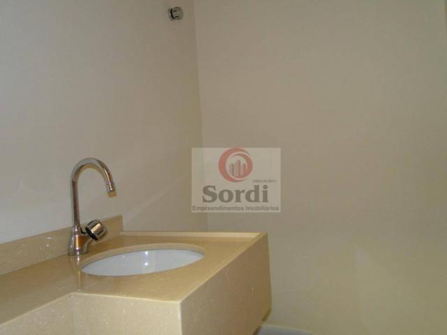 Apartamento com 3 dormitórios à venda, 93 m² por r$ 500 - nova aliança - ribeirão preto/sp - Foto 3