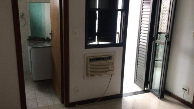 Apartamento para alugar com 3 dormitórios em Boqueirão, Santos cod:AP00725 - Foto 11