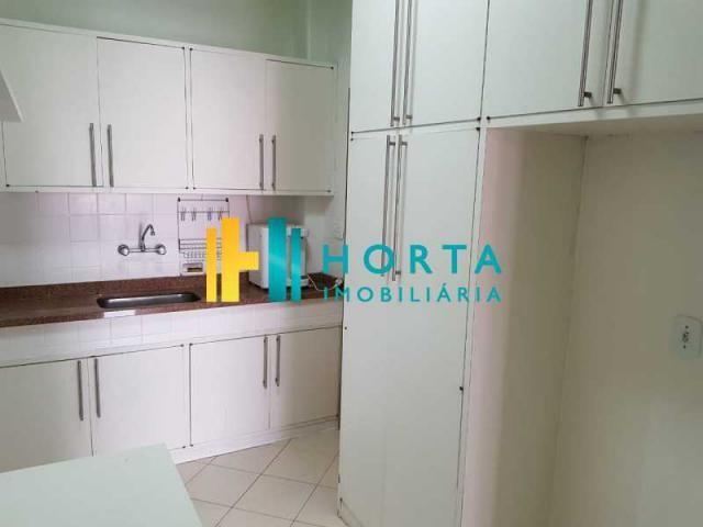 Apartamento para alugar com 2 dormitórios em Copacabana, Rio de janeiro cod:CPAP20862 - Foto 15