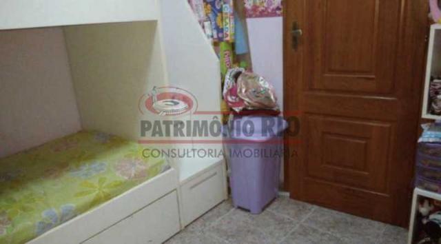 Apartamento à venda com 2 dormitórios em Engenho de dentro, Rio de janeiro cod:PAAP23386 - Foto 10