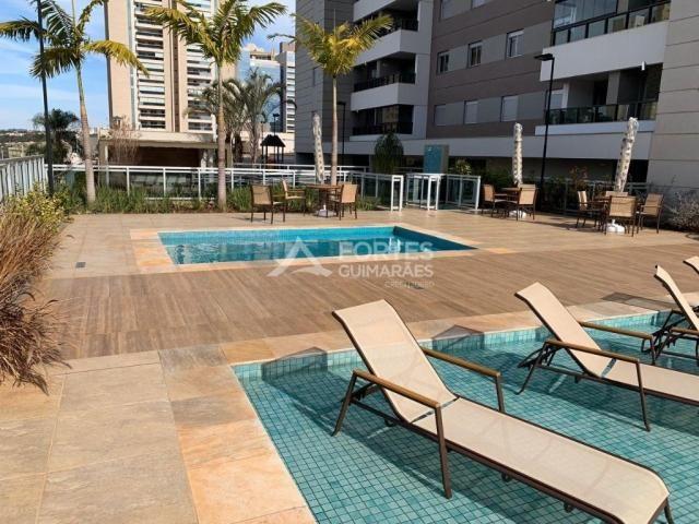 Apartamento à venda com 2 dormitórios em Condomínio itamaraty, Ribeirão preto cod:58862 - Foto 10