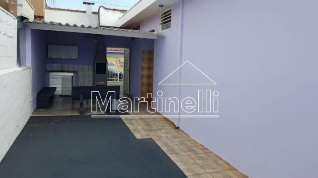 Casa para alugar com 2 dormitórios em Jardim novo mundo, Ribeirao preto cod:L30647 - Foto 14