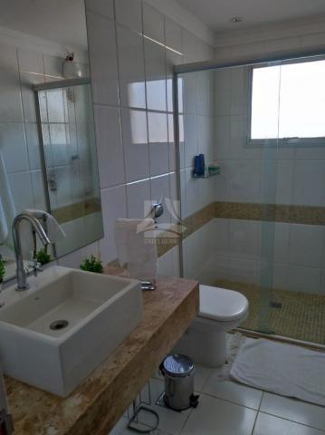 Apartamento à venda com 3 dormitórios em Jardim palma travassos, Ribeirão preto cod:58725 - Foto 19