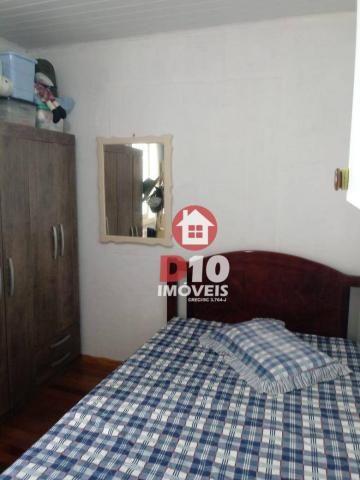 Casa com 3 dormitórios à venda, 132 m² por r$ 530.000,00 - santo antão - bento gonçalves/r - Foto 17