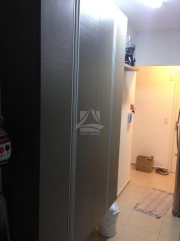 Apartamento à venda com 2 dormitórios em Alto da boa vista, Ribeirão preto cod:58764 - Foto 12