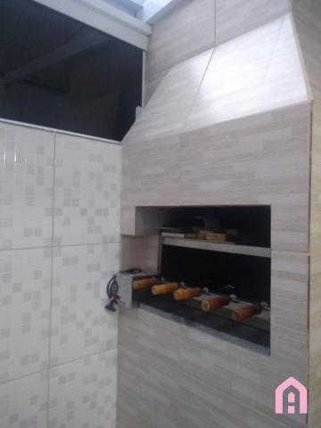 Casa à venda com 2 dormitórios em Charqueadas, Caxias do sul cod:2947 - Foto 11