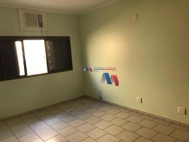 Casa com 3 dormitórios para alugar, 250 m² por r$ 1.800,00/mês - boa vista - são josé do r - Foto 9