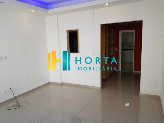 Apartamento para alugar com 2 dormitórios em Copacabana, Rio de janeiro cod:CPAP20862