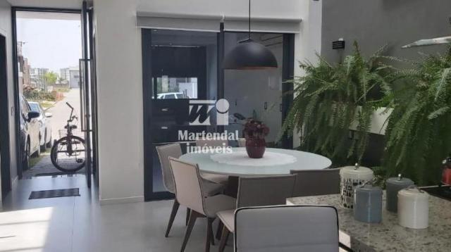 Casa à venda com 3 dormitórios em Deltaville, Biguaçu cod:1297 - Foto 7
