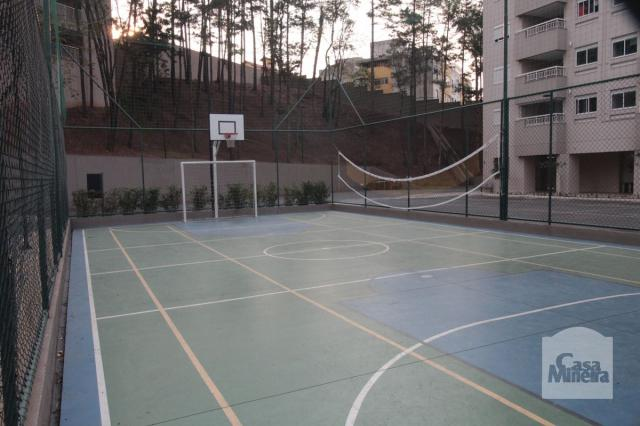 Apartamento à venda com 2 dormitórios em Caiçaras, Belo horizonte cod:255506 - Foto 20
