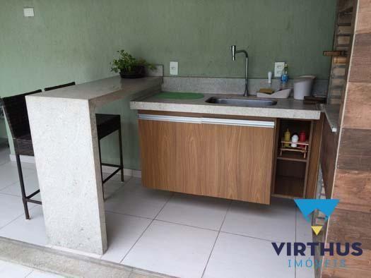 Cobertura, 2 quartos (1suíte), est bananal, freguesia - Foto 14