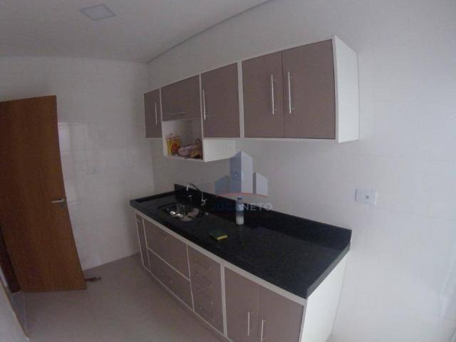 Apartamento com 2 dormitórios para alugar, 68 m² por r$ 1.125/mês - parque são vicente - m