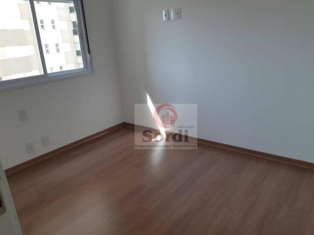Apartamento à venda, 95 m² por r$ 637.000,00 - bosque das juritis - ribeirão preto/sp - Foto 10