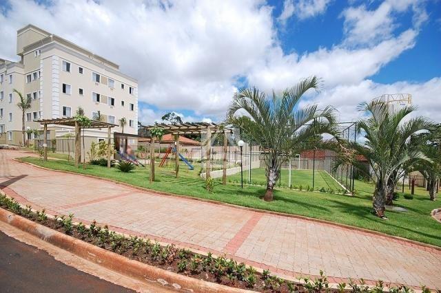 Apartamento à venda com 2 dormitórios em City ribeirão, Ribeirão preto cod:58729 - Foto 11