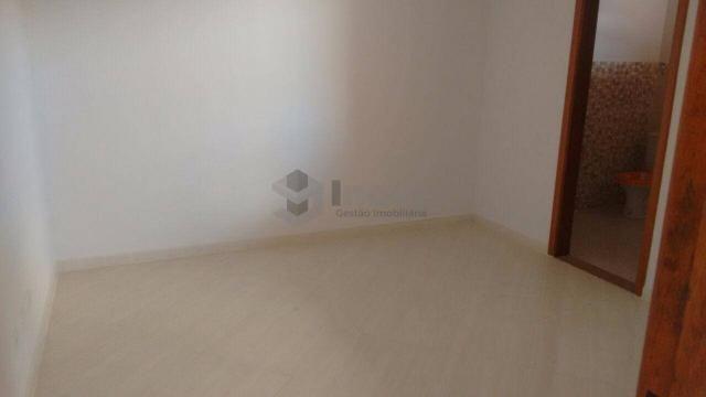 Casa para alugar com 1 dormitórios em Jardim paulista ii, Indaiatuba cod:CA000601 - Foto 9