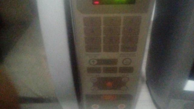 Microondas brastemp inox - Foto 5