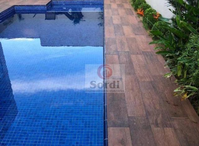 Sobrado com 5 dormitórios à venda, 413 m² por r$ 1.750.000,00 - alphaville - ribeirão pret - Foto 18