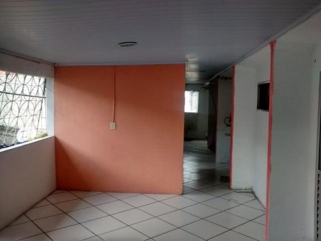 Apartamento conjunto Ilha de São João