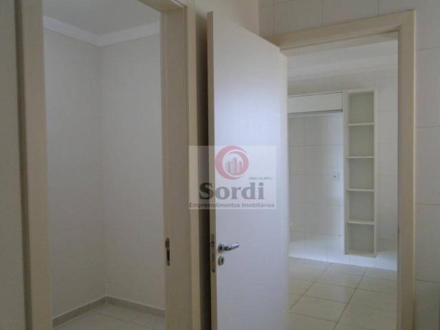 Apartamento com 4 dormitórios à venda, 111 m² por r$ 530.000 - jardim nova aliança sul - r - Foto 12