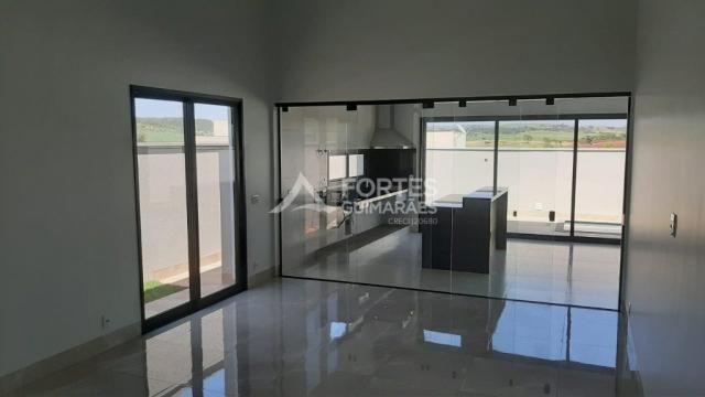 Casa de condomínio à venda com 3 dormitórios em Vila do golf, Ribeirão preto cod:58915 - Foto 16