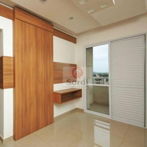Apartamento com 3 dormitórios à venda, 122 m² por r$ 680.000 - jardim irajá - ribeirão pre - Foto 11
