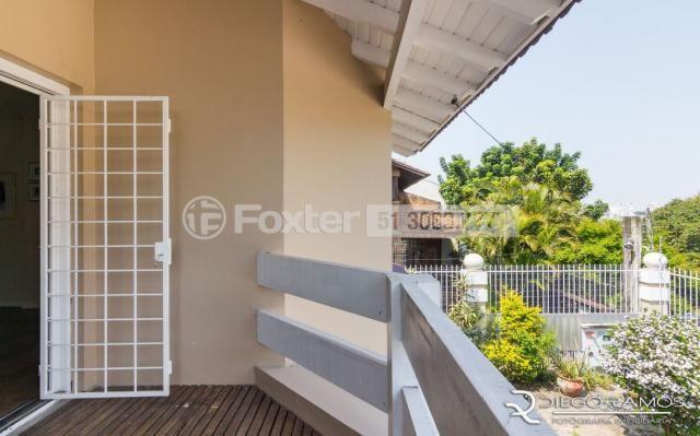 Casa à venda com 4 dormitórios em Vila assunção, Porto alegre cod:107176 - Foto 6
