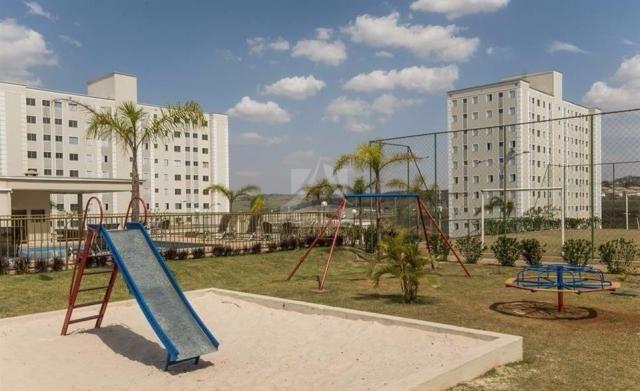 Apartamento à venda com 2 dormitórios em Condomínio mirante sul, Ribeirão preto cod:58699 - Foto 15