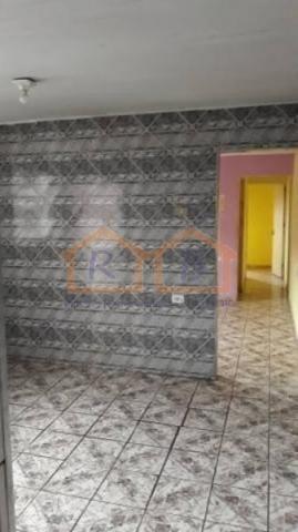 Casa para alugar com 2 dormitórios em Jardim nossa senhora do carmo, São paulo cod:2988L - Foto 5