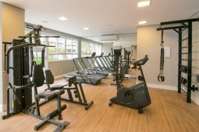 Apartamento à venda com 3 dormitórios em Jardim palma travassos, Ribeirão preto cod:58744 - Foto 16