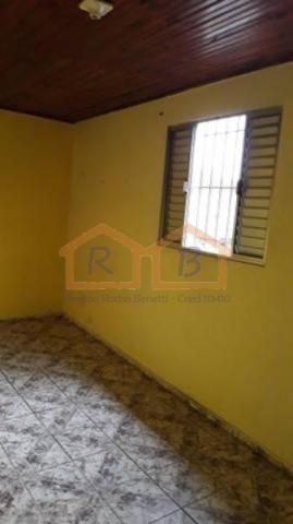 Casa para alugar com 2 dormitórios em Jardim nossa senhora do carmo, São paulo cod:2988L - Foto 3