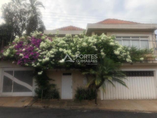 Casa à venda com 5 dormitórios em Parque das andorinhas, Ribeirão preto cod:58826
