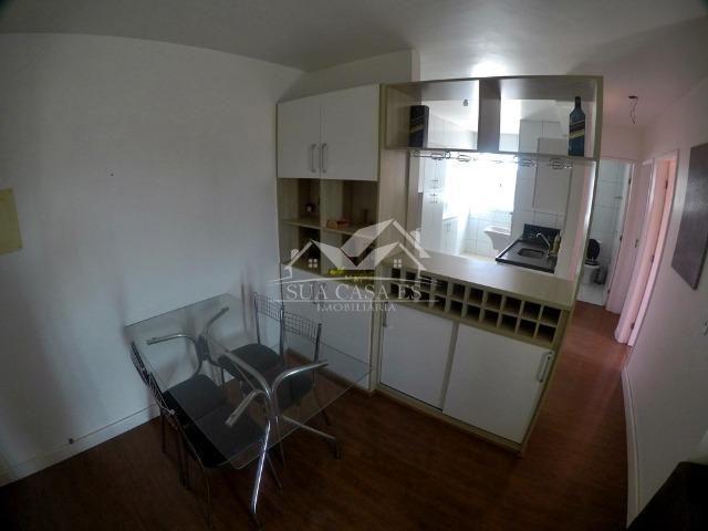 NE-Apartamento 2 Quartos - Colina de Laranjeiras - Elevador - Varanda - Lazer completo - Foto 9