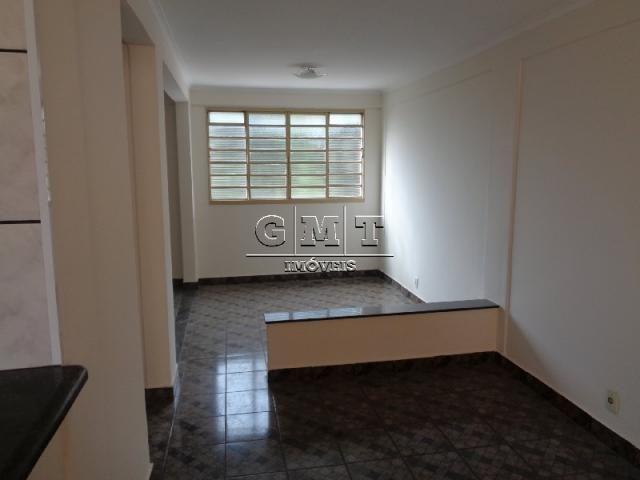 Apartamento para alugar com 1 dormitórios em Vila virgínia, Ribeirão preto cod:AP2539