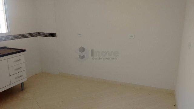 Casa para alugar com 1 dormitórios em Jardim paulista ii, Indaiatuba cod:CA000601 - Foto 7