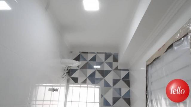 Casa para alugar com 2 dormitórios em Santana, São paulo cod:206258 - Foto 9