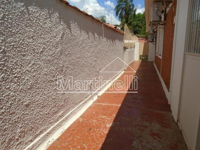Casa para alugar com 3 dormitórios em Jardim sumare, Ribeirao preto cod:L30217 - Foto 17