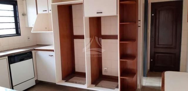 Casa à venda com 4 dormitórios em Jardim sumaré, Ribeirão preto cod:57577 - Foto 12