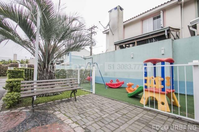 Casa à venda com 3 dormitórios em Humaitá, Porto alegre cod:192389 - Foto 20