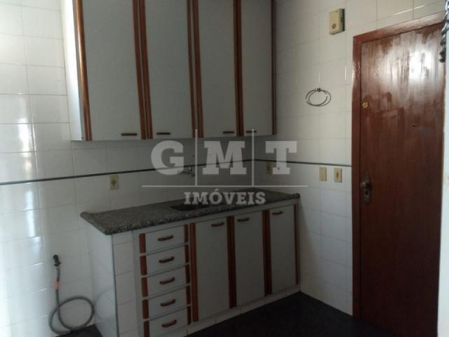 Apartamento para alugar com 3 dormitórios em Iguatemi, Ribeirão preto cod:AP2554 - Foto 5
