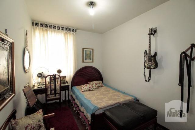Apartamento à venda com 3 dormitórios em Coração eucarístico, Belo horizonte cod:256787 - Foto 11