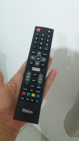 Smart TV philco 40'
