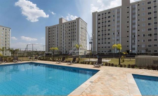 Apartamento à venda com 2 dormitórios em Condomínio mirante sul, Ribeirão preto cod:58699