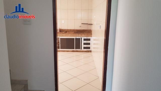 Casa para alugar com 3 dormitórios em Santa rosa, Barra mansa cod:BM544 - Foto 12