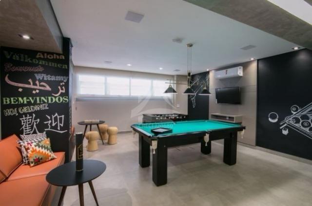 Apartamento à venda com 3 dormitórios em Jardim palma travassos, Ribeirão preto cod:58744 - Foto 17