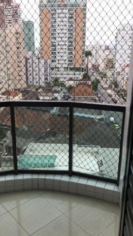 Apartamento para alugar com 3 dormitórios em Boqueirão, Santos cod:AP00725 - Foto 12